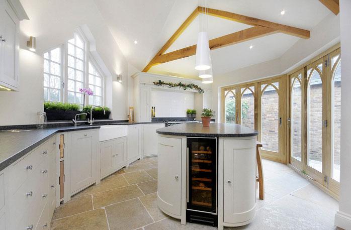 Image 3: Neptune Suffolk kitchen Surrey\