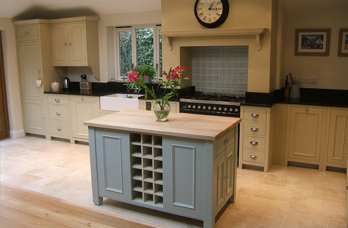 Image 4: Neptune Freestanding kitchen Surrey\