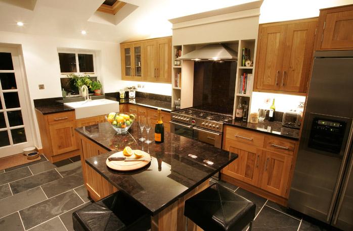 Image 3: Bespoke kitchen design Surrey\